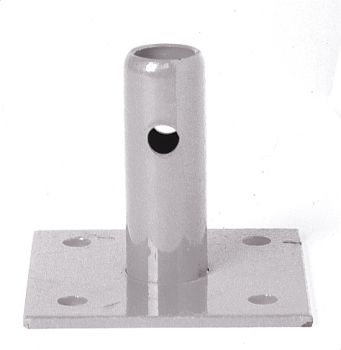 Base Plate Manufacturers in Delhi